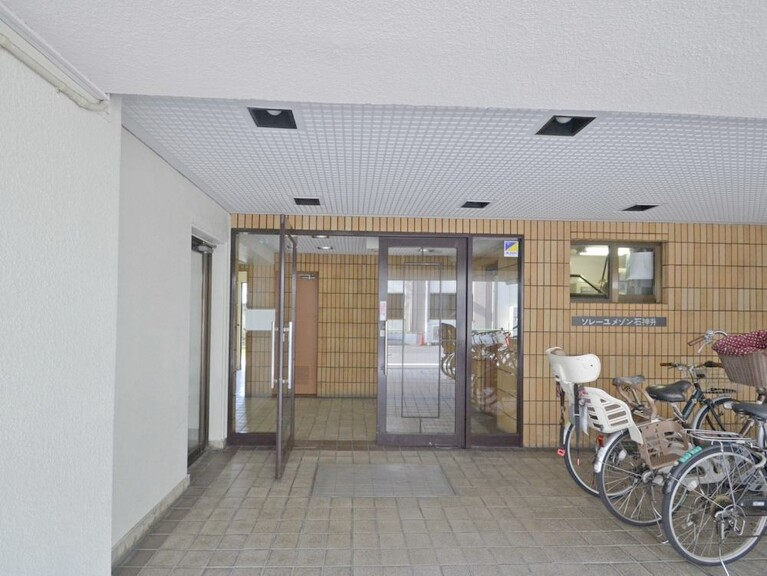 ソレーユメゾン石神井_5
