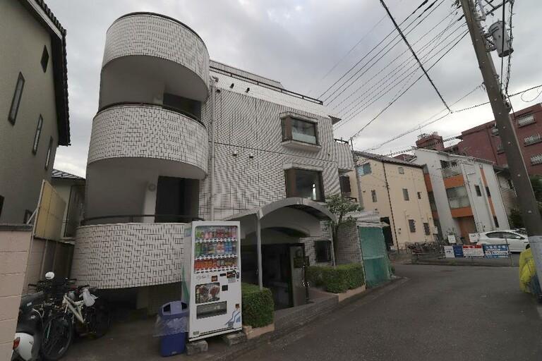 エヴェナール横浜_3