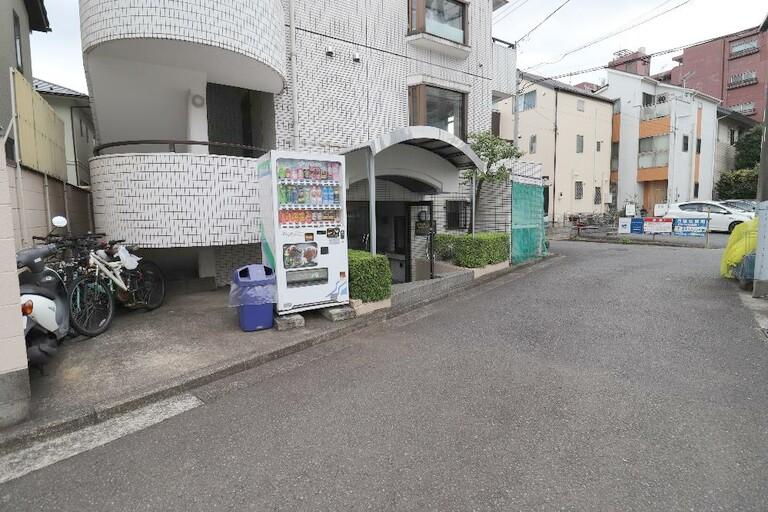 エヴェナール横浜_4
