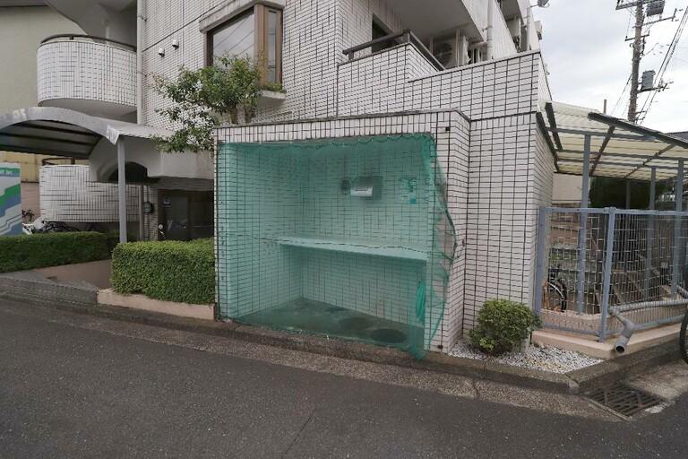 エヴェナール横浜_7