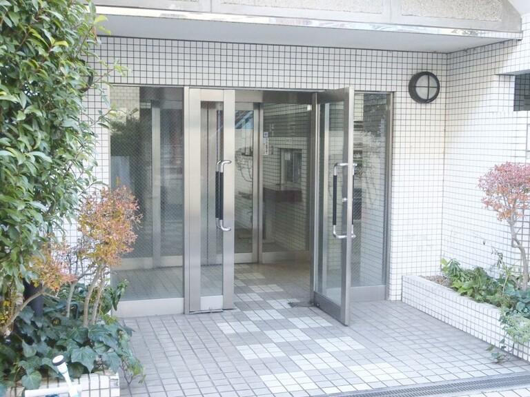 クリスタル三軒茶屋PART1_5