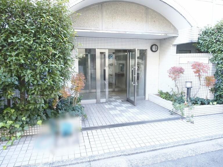 クリスタル三軒茶屋PART1_6