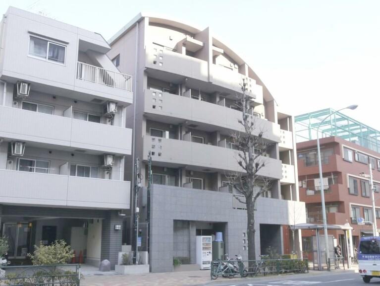スカイコート学芸大学壱番館_4