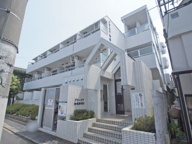 グローリア初穂新宿Ⅱ
