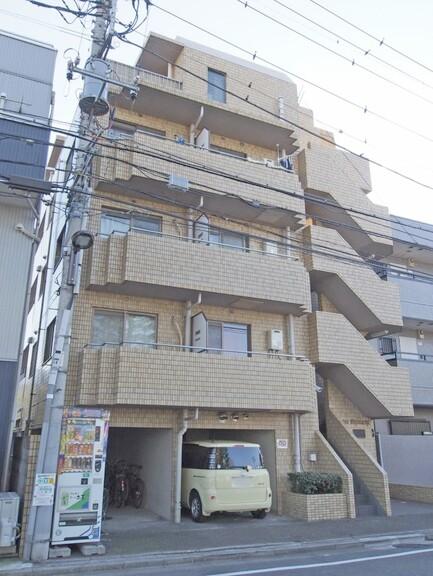 ルーブル大井町_3