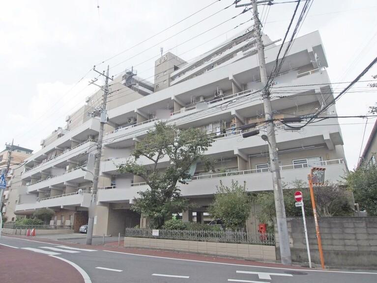 大森永谷マンション_4