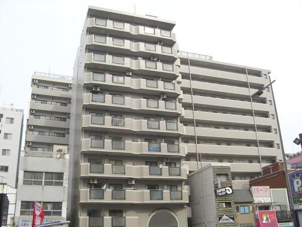 ライオンズマンション横浜大通り公園第3「物件編號:721554」