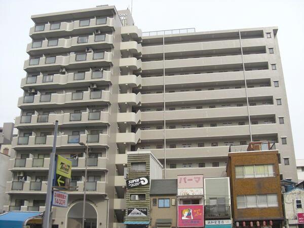 ライオンズマンション横浜大通り公園第3_3