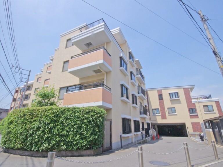 パークハウス横浜保土ヶ谷_3