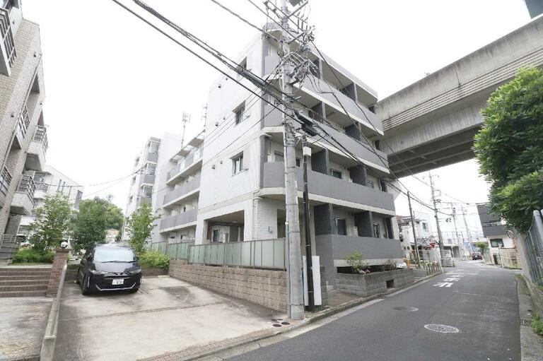 バージュアル横濱あざみ野_3