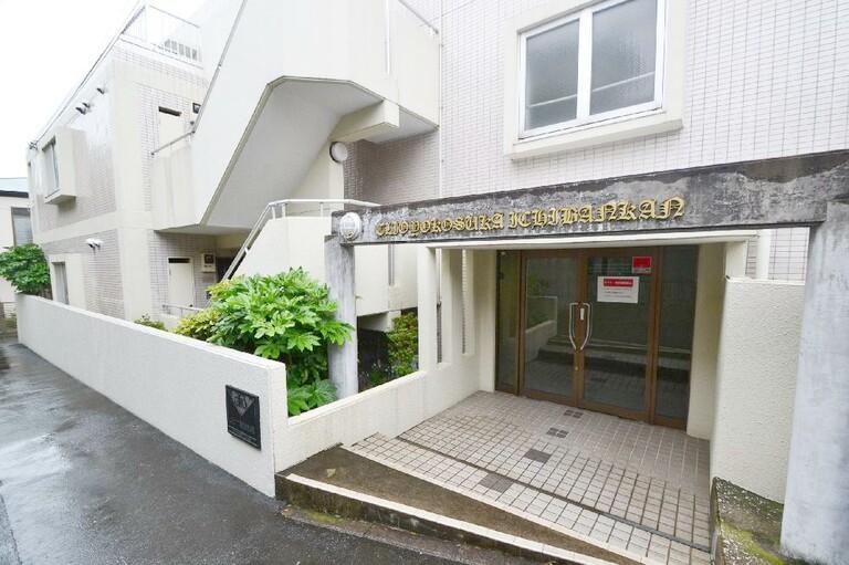 クリオ横須賀1番館_4