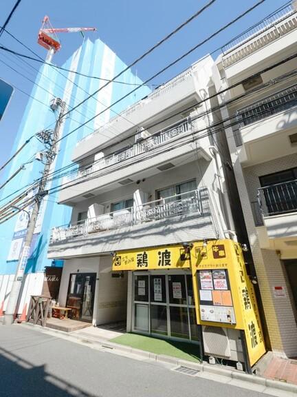 GSハイム西新宿_4