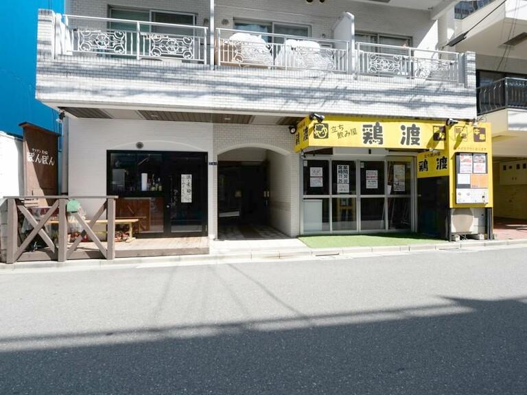 GSハイム西新宿_6