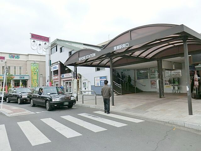 レヂオンス清瀬_7