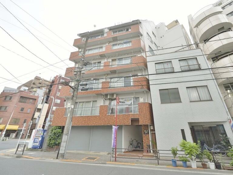 モナークマンション上野_3