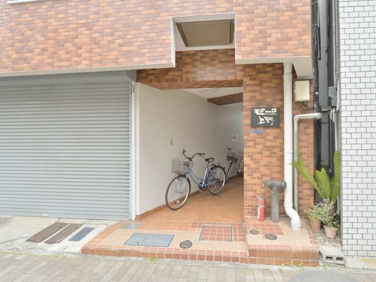 モナークマンション上野_4