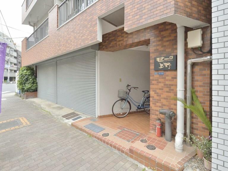 モナークマンション上野_5