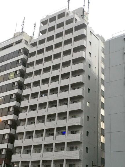 トップ・ルーム新宿公園第2:1380万円
