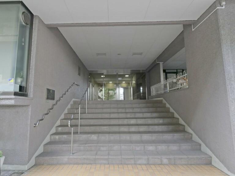 チサンマンション三軒茶屋第2_5