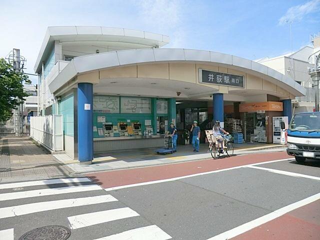 メインステージ井荻駅前_2