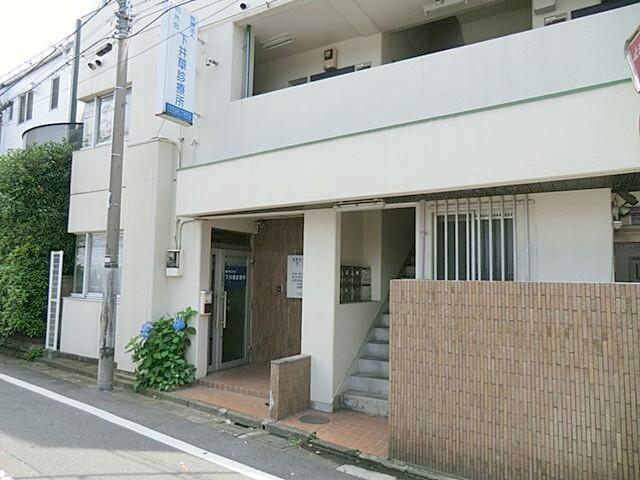 メインステージ井荻駅前_4