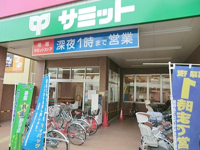 メインステージ井荻駅前_6