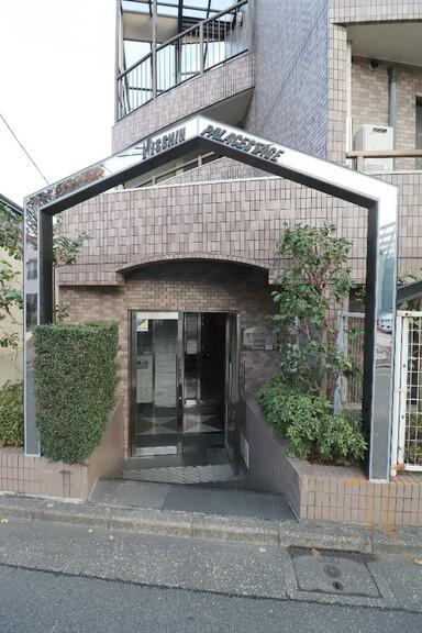 日神パレステージ上石神井第2_4