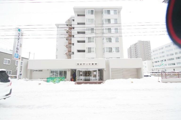 カルチェド札幌