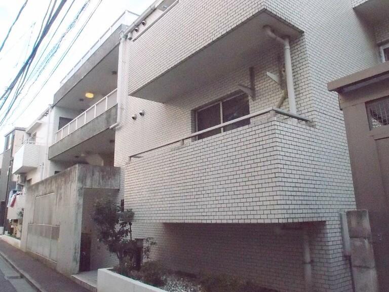 ストーク新丸子1番館_6