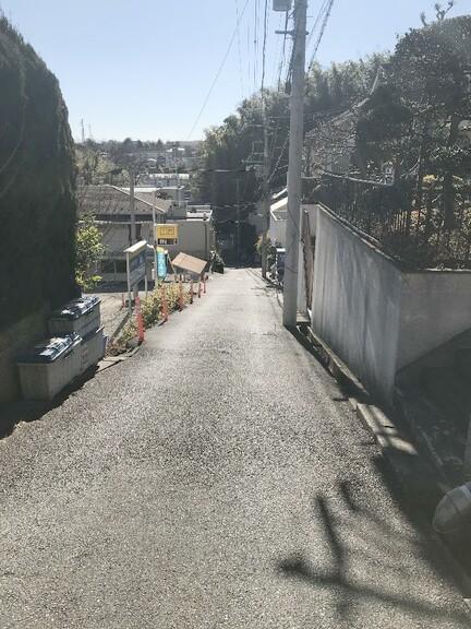 スカイコート生田_7