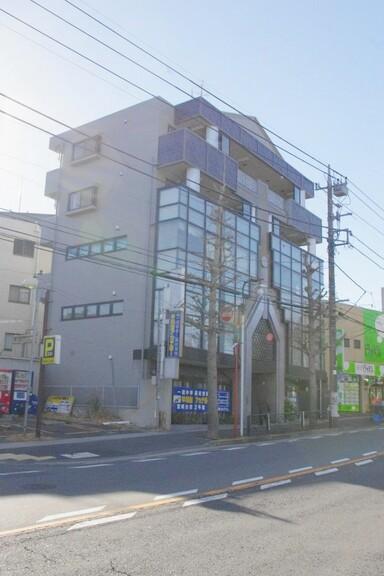 リーセントパレス宮崎