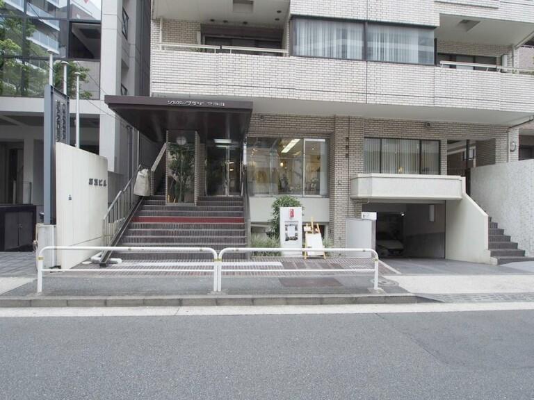 シルバープラザ五反田_6
