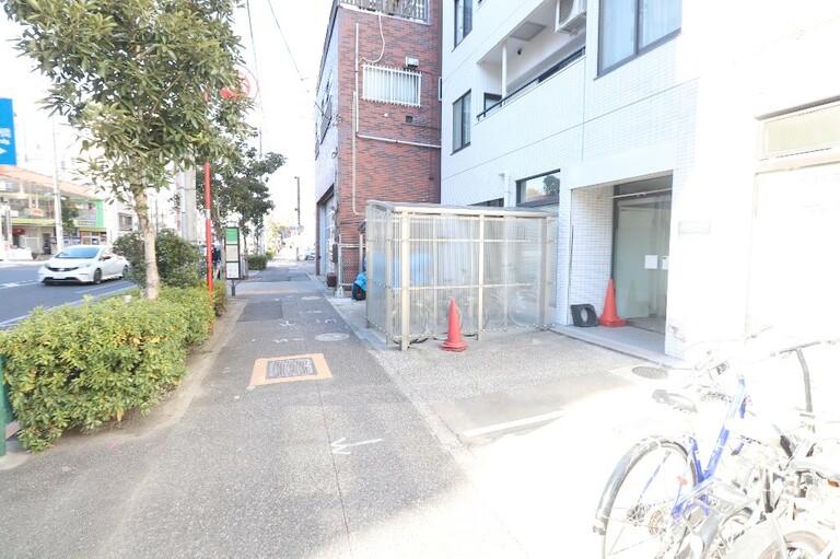 スカイコート田端_4
