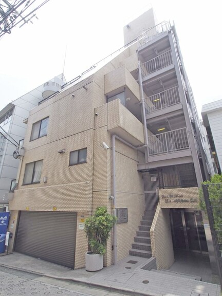 ライオンズマンション西新宿第8「物件編號:751328」