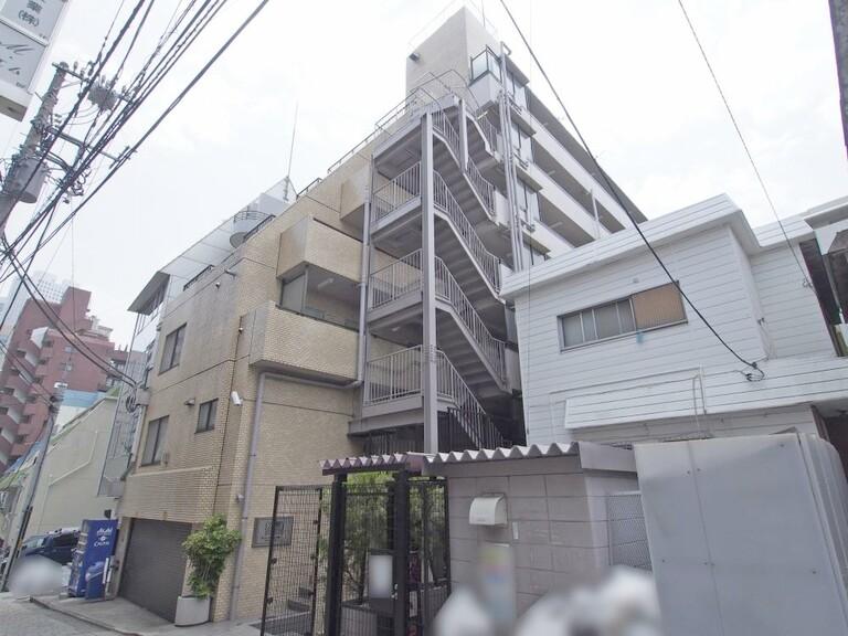 ライオンズマンション西新宿第8_4