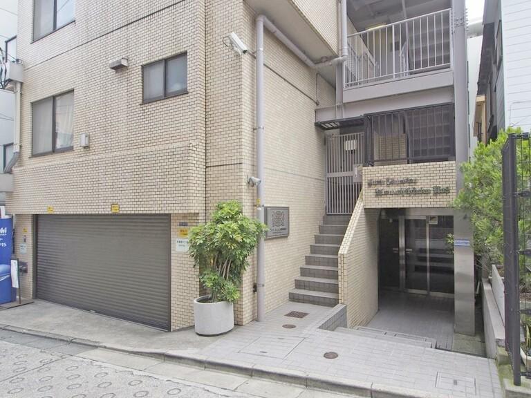 ライオンズマンション西新宿第8_6