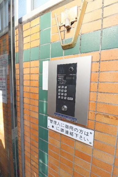 セントヒルズ武蔵浦和_6