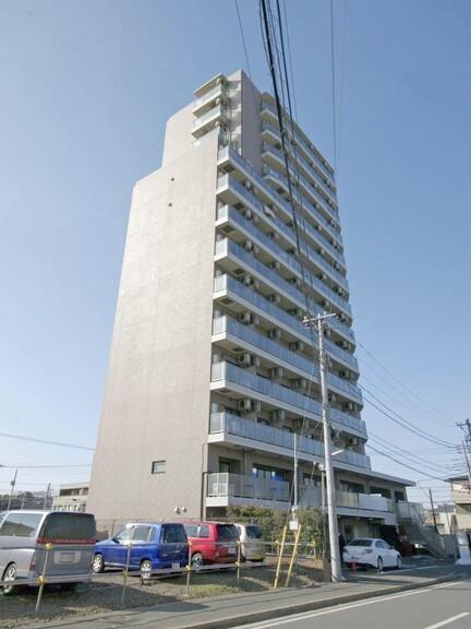 ラグジュアリーガーデン東松戸_3
