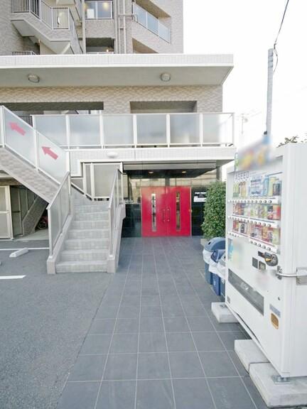 ラグジュアリーガーデン東松戸_5