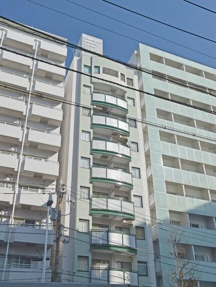 川崎ダイカンプラザシティ_4
