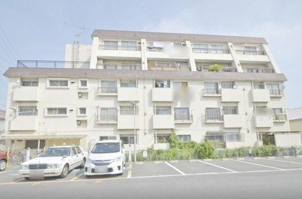 サニーハイツ亀有_3