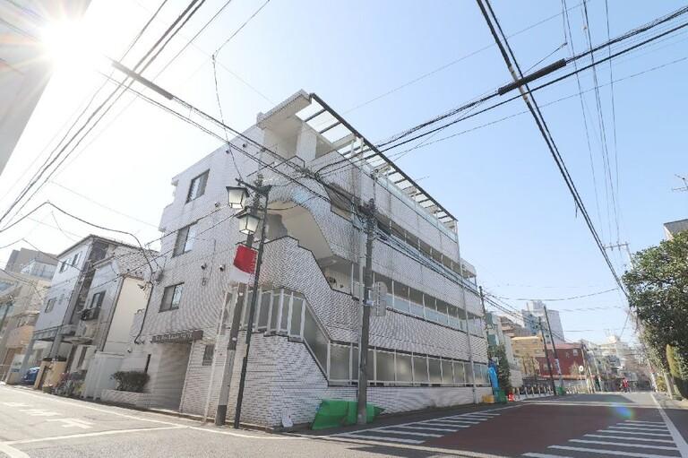 日興パレス西荻窪PARTⅢ