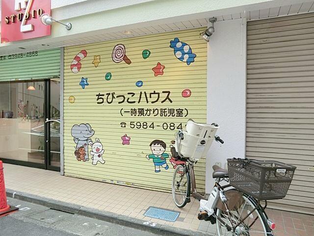 パシフィックニュー豊玉_4