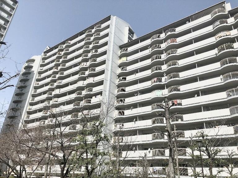 メイプルパーク・スクエア西弐番街