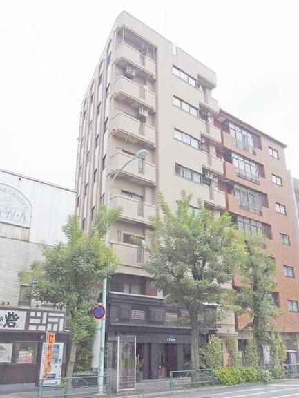 MKC神泉ハイツ_4