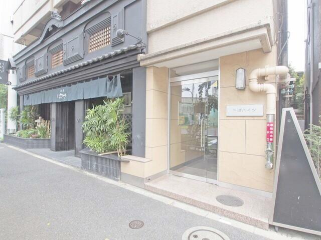 MKC神泉ハイツ_5