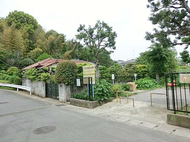 モナークマンション武蔵新城第1