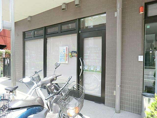 クリオ武蔵新城壱番館:830万円