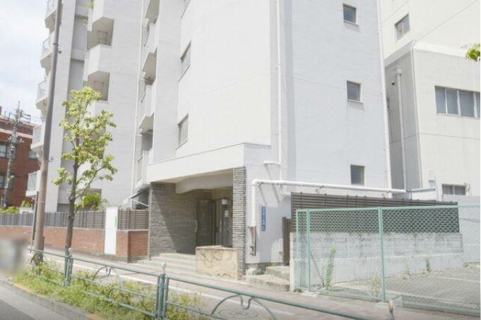ニックハイム石川台_5