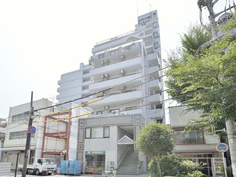 江戸川橋センチュリープラザ21_3